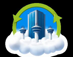 10 voordelen van backup naar de cloud