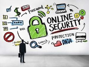 Acht eenvoudige tips om uw internetveiligheid op te krikken