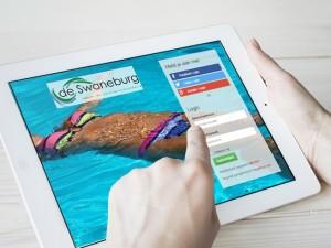 Ready4IT voorziet De Swaneburg van Wi-Fi