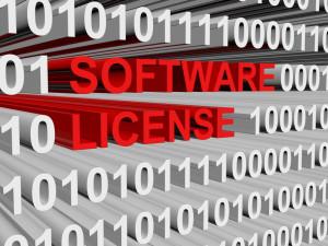 Vijf veelgestelde vragen over softwarelicenties