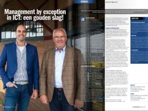 Ready4IT in Het Ondernemersbelang Drenthe