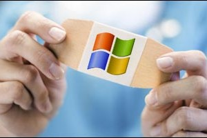 Microsoft: patch onmiddellijk alle Windows-versies