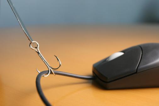Phishing Microsoft Outlook