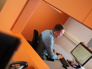 Ready4IT zoekt Senior ICT specialist / Systeembeheerder (fulltime)