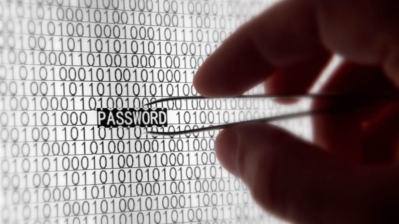 wachtwoord-hack