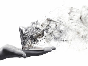 De zes belangrijkste oorzaken van dataverlies