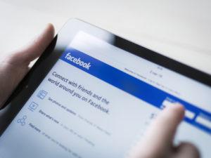 Bedrijven zien gevaar van sociale media niet