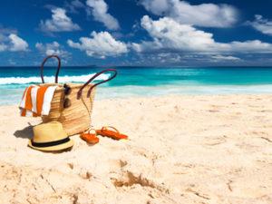 Zorgeloos op vakantie?