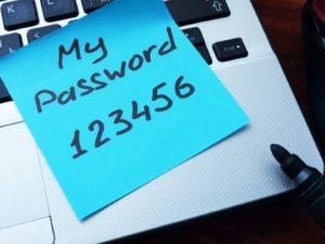 Richtlijnen voor een sterk wachtwoord krijgen update na 14 jaar