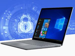 Microsoft dicht kritieke lekken in alle Windows-versies
