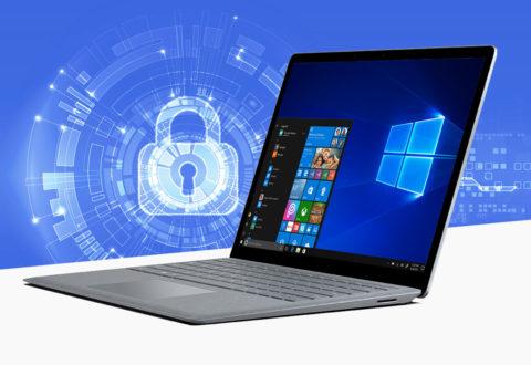 Windows 10 veiligheidspatch